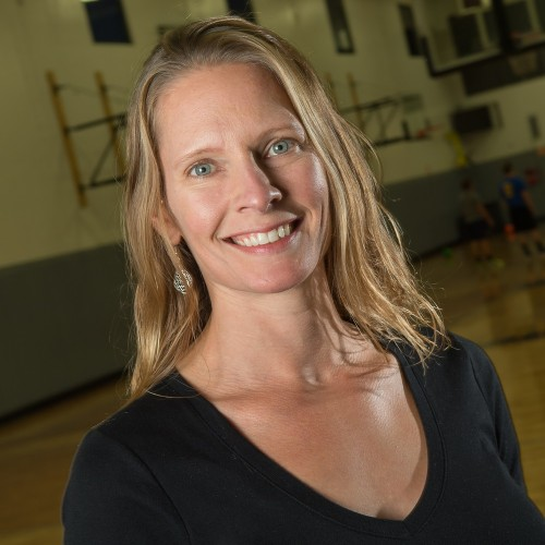 Anna Lembke, Coach