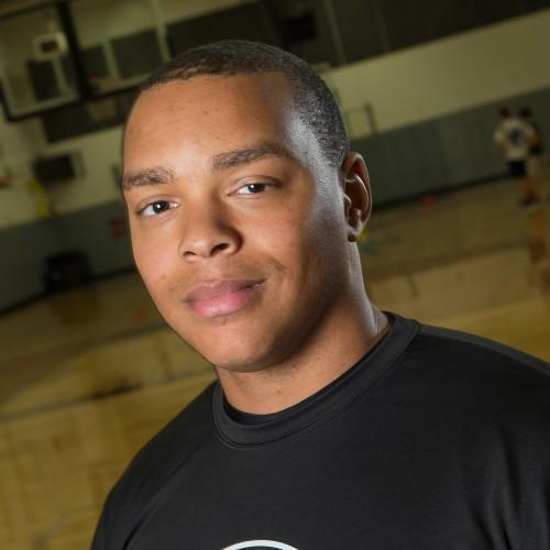 Eric Robinson, Coach